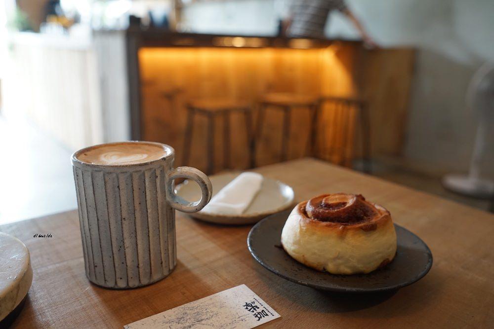 20180515231014 93 - 烏日超有味道的老宅咖啡館-楽珈 Coffee Roaster 還有好吃的手作麵包限量供應