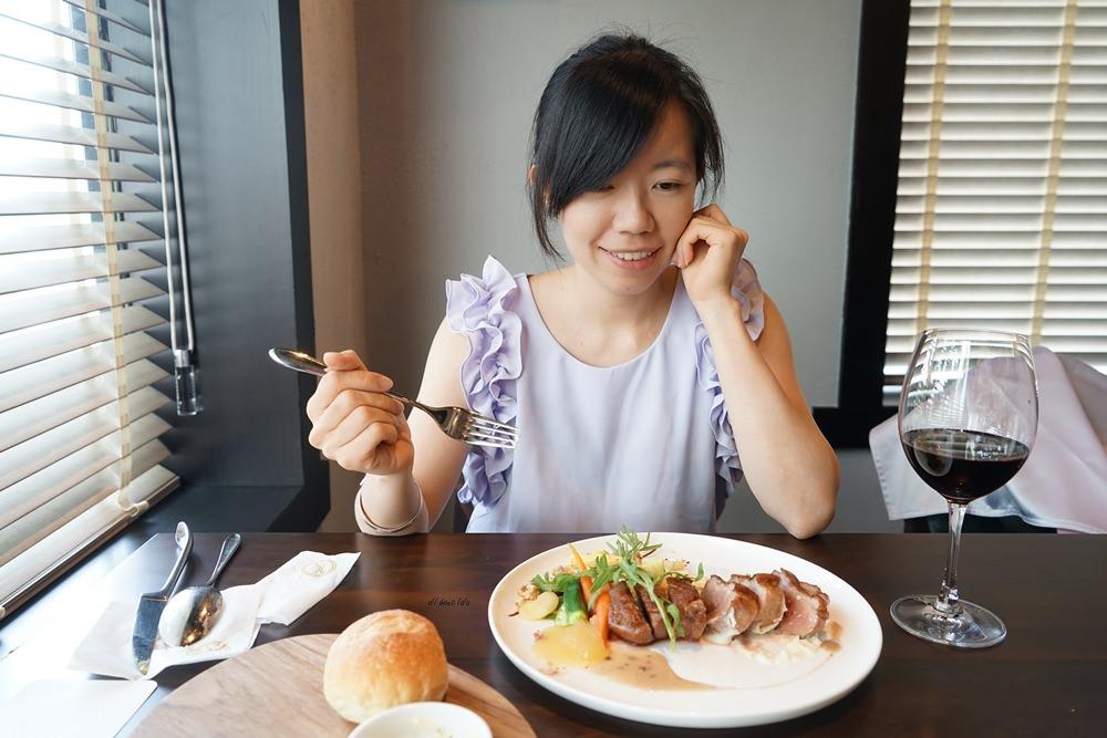 20180528173112 6 - 熱血採訪│Daily112日日好食 歐法料理 約會慶生餐廳推薦 花藝與美學料理