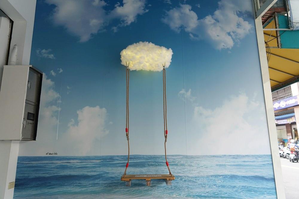 20180604165209 72 - 南屯下午茶│超夢幻雲朵鞦韆與棉花糖甜點 小雲朵甜點工作室