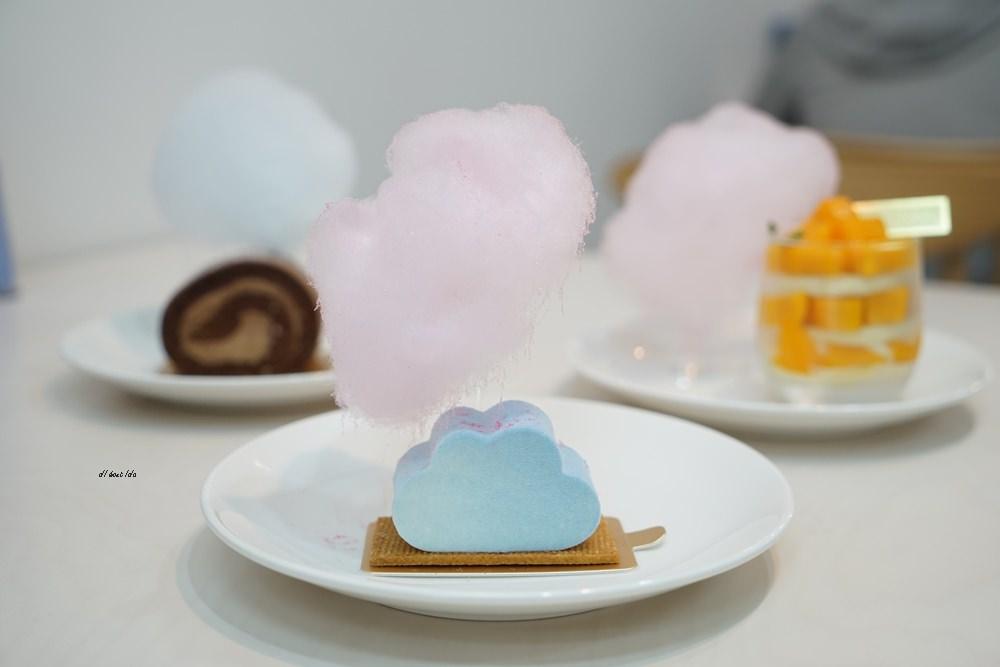 20180604165248 87 - 南屯下午茶│超夢幻雲朵鞦韆與棉花糖甜點 小雲朵甜點工作室