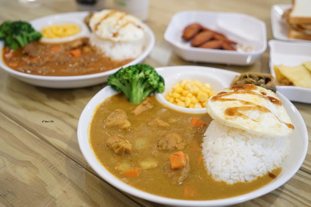 20180611171101 96 - 熱血採訪│烤茶肉蛋土司 早午餐舒適環境卻只要銅板價格 還有好喝飲料喔!