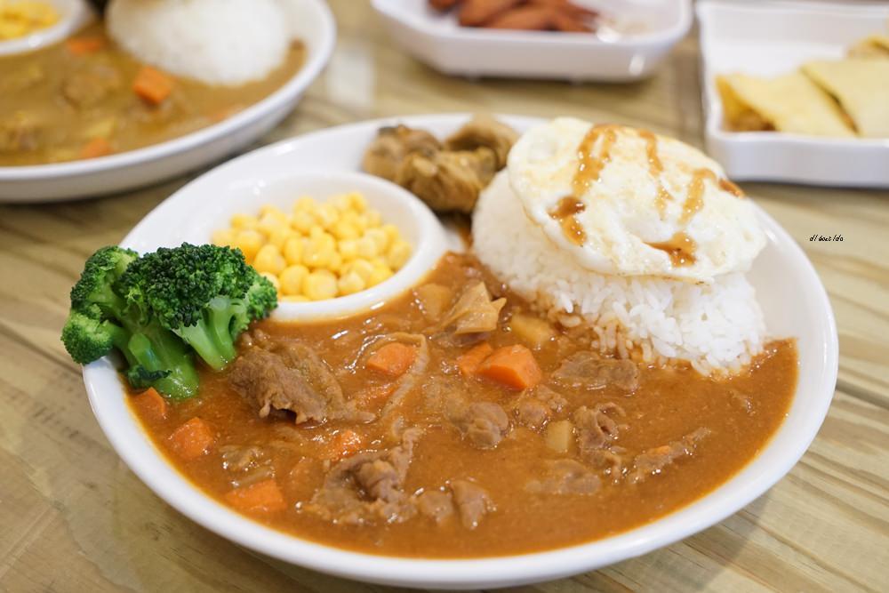 20180611171110 92 - 熱血採訪│烤茶肉蛋土司 早午餐舒適環境卻只要銅板價格 還有好喝飲料喔!