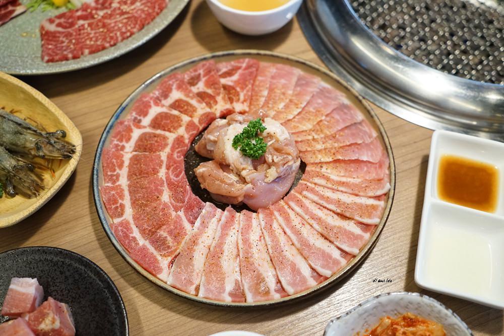 20180624162658 27 - 熱血採訪|雲火日式燒肉吃大餐 每個月有不同優惠 另有壽星生日優惠