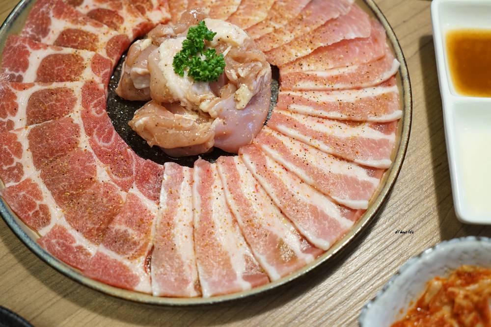 20180624162712 21 - 熱血採訪|雲火日式燒肉吃大餐 每個月有不同優惠 另有壽星生日優惠
