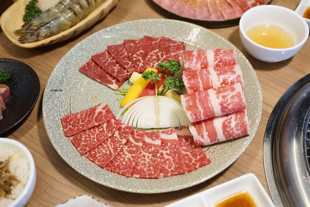 20180624162717 14 - 熱血採訪|雲火日式燒肉吃大餐 每個月有不同優惠 另有壽星生日優惠
