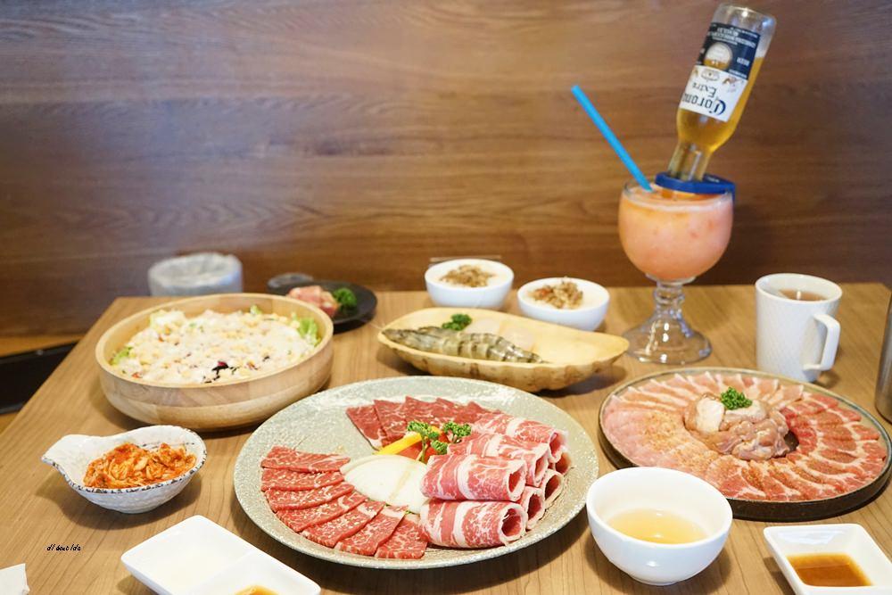 20180624162734 24 - 熱血採訪|雲火日式燒肉吃大餐 每個月有不同優惠 另有壽星生日優惠