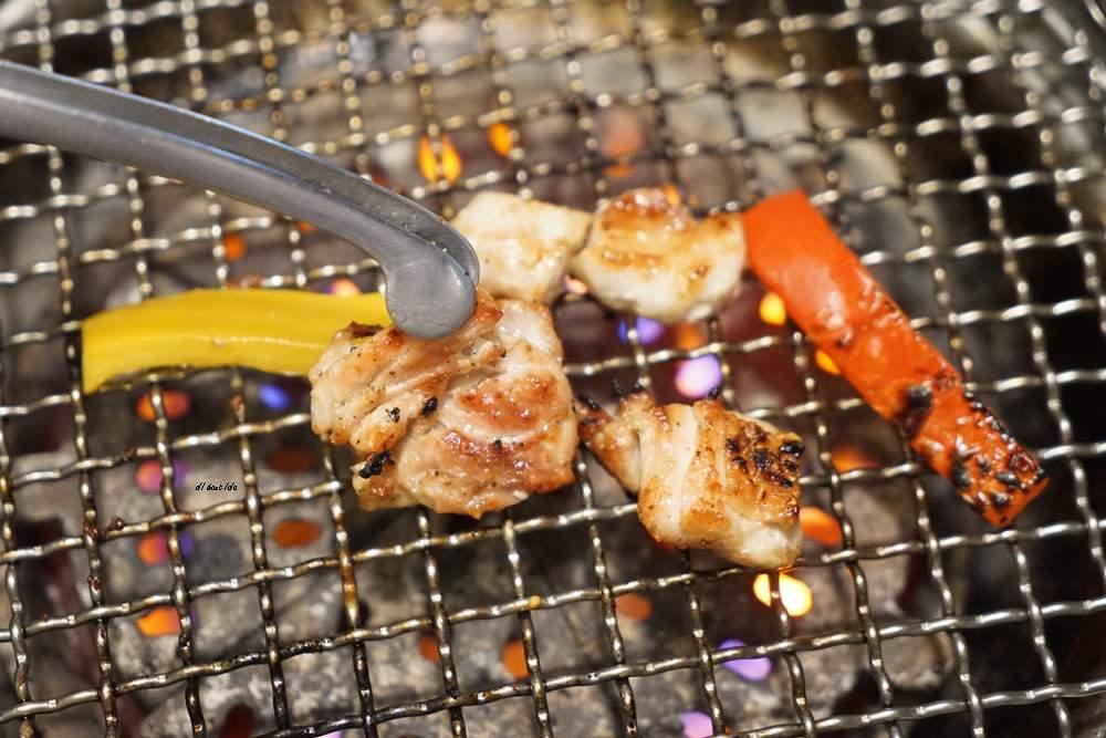 20180624162754 5 - 熱血採訪|雲火日式燒肉吃大餐 每個月有不同優惠 另有壽星生日優惠