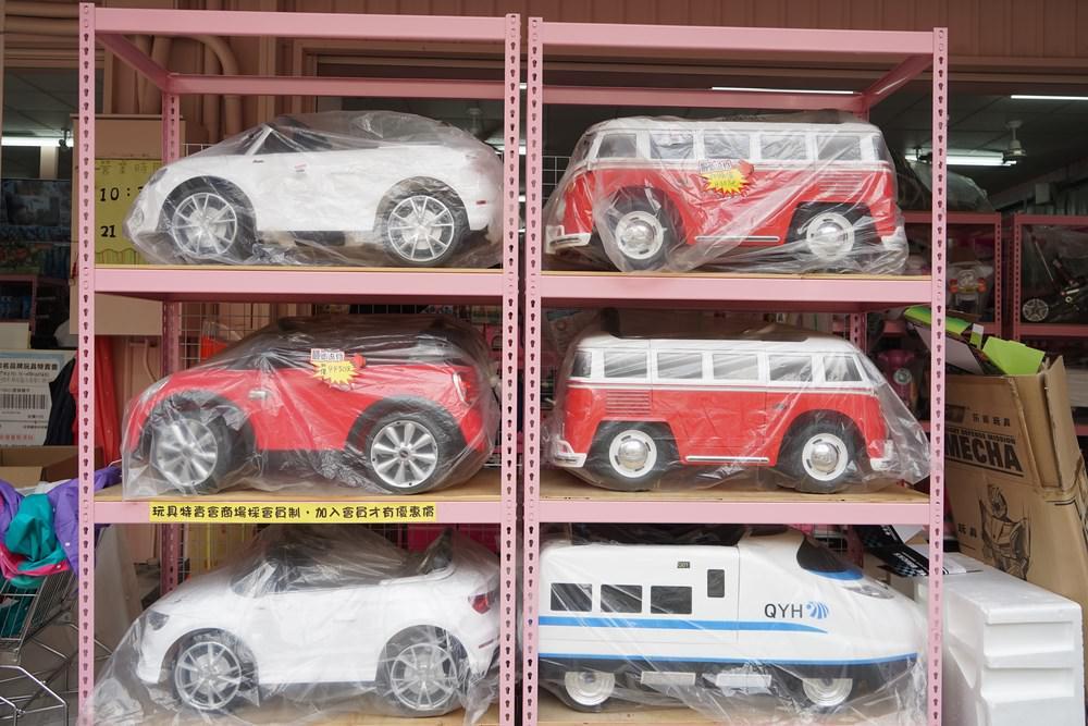 20180704162521 71 - 熱血採訪|亞細亞Toys批發家族 知名品牌玩具特賣開跑 免滿額就批發價 便宜又好買