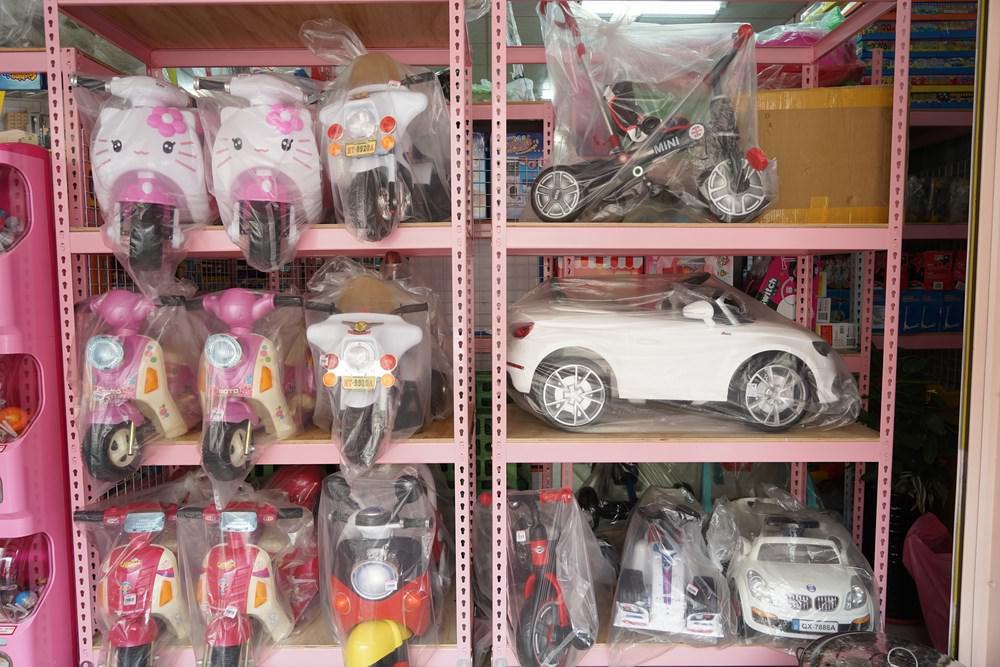 20180704162524 21 - 熱血採訪|亞細亞Toys批發家族 知名品牌玩具特賣開跑 免滿額就批發價 便宜又好買