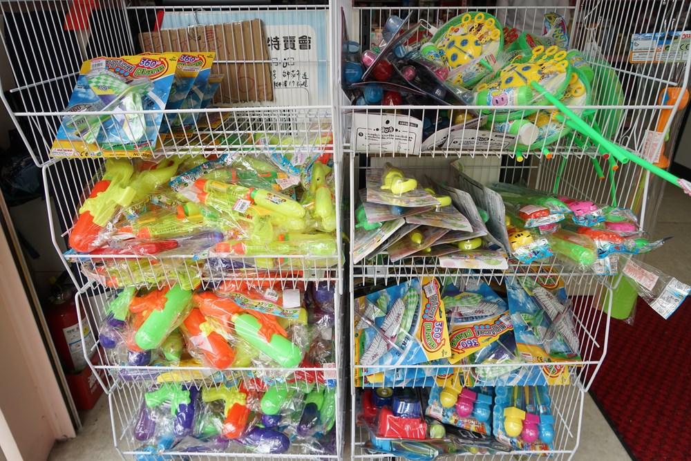 20180704162525 62 - 熱血採訪|亞細亞Toys批發家族 知名品牌玩具特賣開跑 免滿額就批發價 便宜又好買