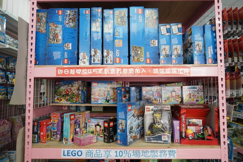 20180704162527 95 - 熱血採訪|亞細亞Toys批發家族 知名品牌玩具特賣開跑 免滿額就批發價 便宜又好買