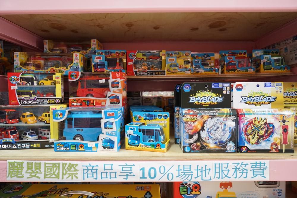 20180704162540 19 - 熱血採訪|亞細亞Toys批發家族 知名品牌玩具特賣開跑 免滿額就批發價 便宜又好買