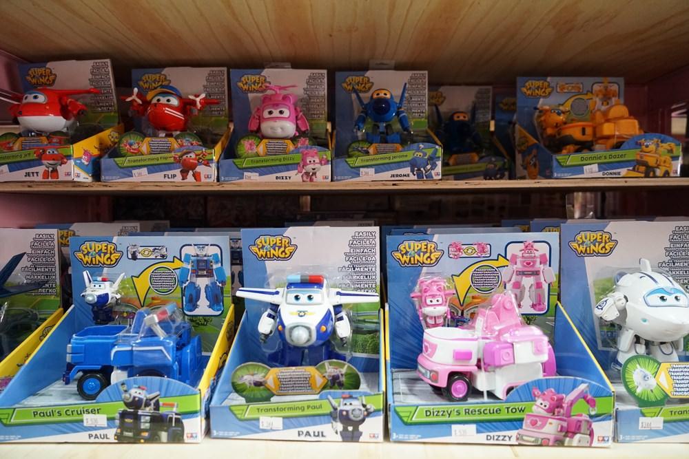 20180704162540 96 - 熱血採訪|亞細亞Toys批發家族 知名品牌玩具特賣開跑 免滿額就批發價 便宜又好買
