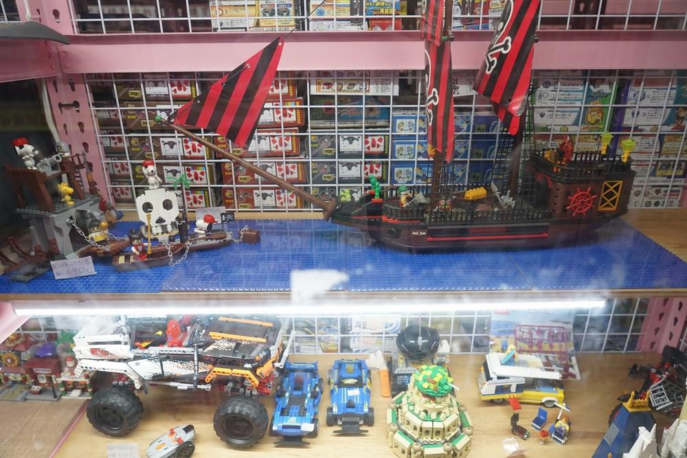 20180704162544 67 - 熱血採訪|亞細亞Toys批發家族 知名品牌玩具特賣開跑 免滿額就批發價 便宜又好買