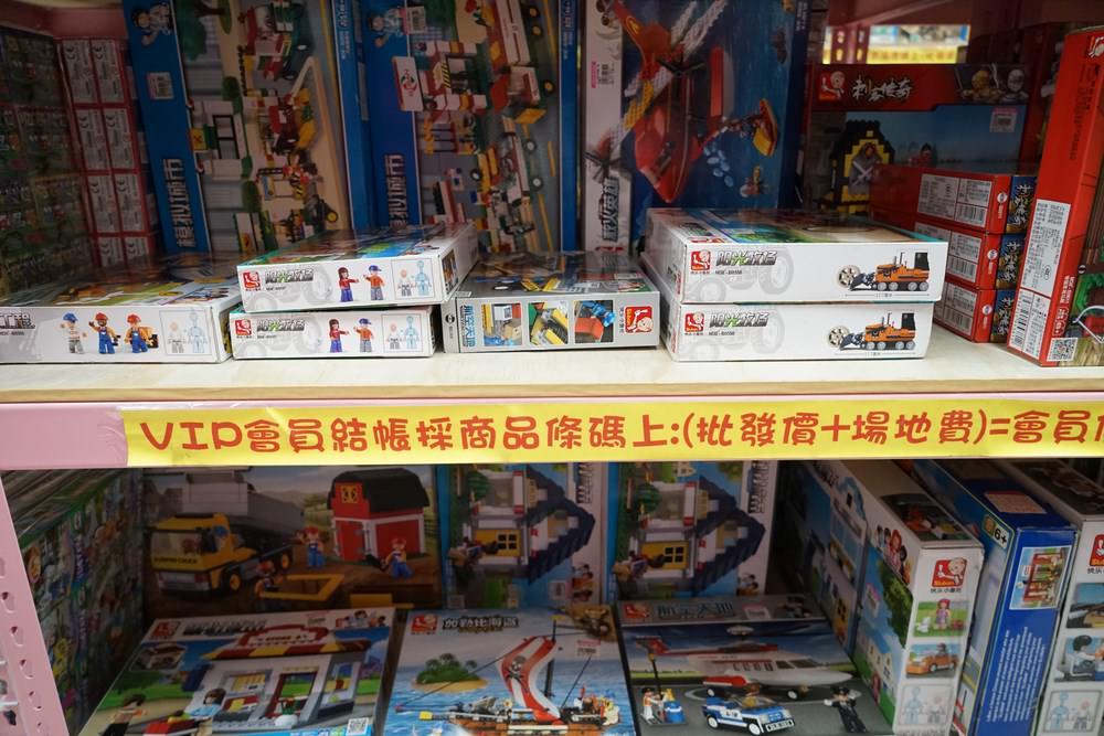 20180704162546 95 - 熱血採訪|亞細亞Toys批發家族 知名品牌玩具特賣開跑 免滿額就批發價 便宜又好買