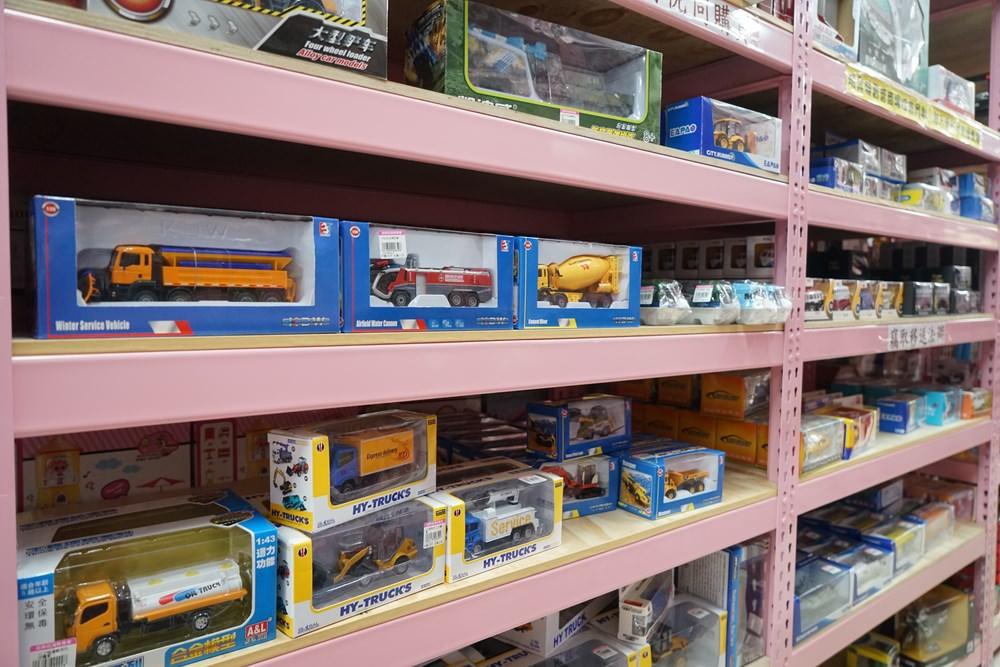 20180704162600 99 - 熱血採訪|亞細亞Toys批發家族 知名品牌玩具特賣開跑 免滿額就批發價 便宜又好買