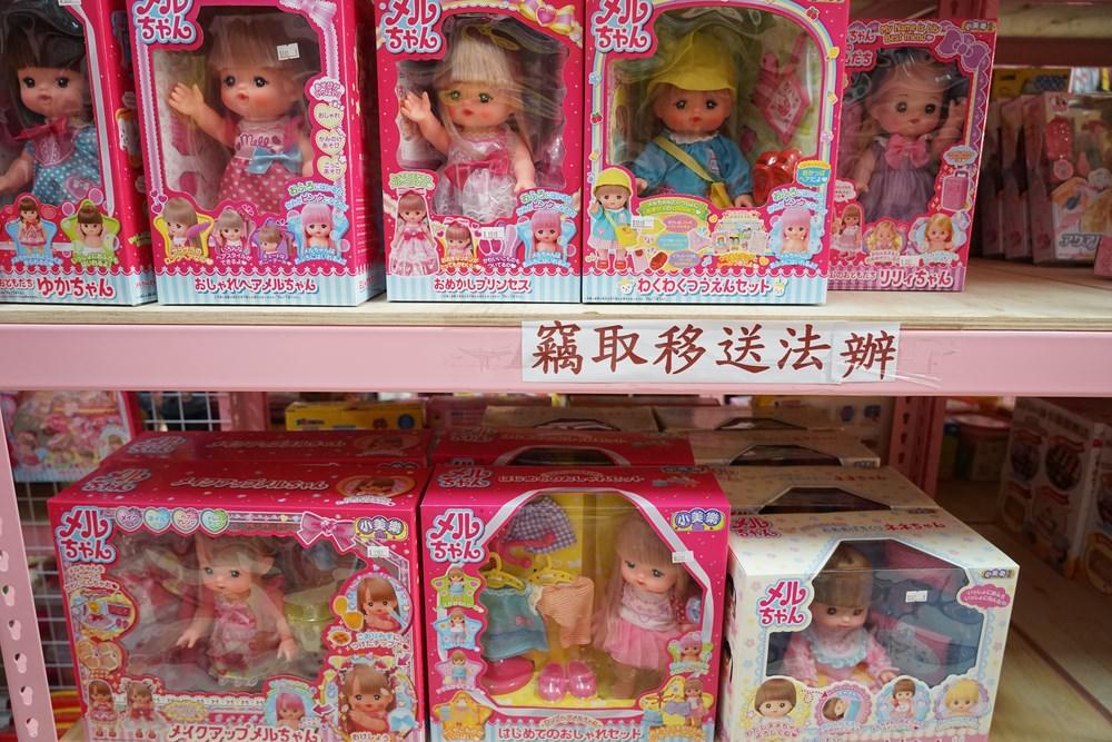 20180704162604 22 - 熱血採訪|亞細亞Toys批發家族 知名品牌玩具特賣開跑 免滿額就批發價 便宜又好買