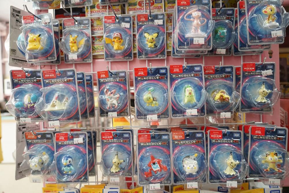 20180704162615 11 - 熱血採訪|亞細亞Toys批發家族 知名品牌玩具特賣開跑 免滿額就批發價 便宜又好買