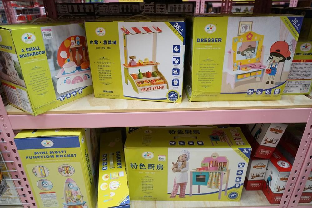 20180704162620 34 - 熱血採訪|亞細亞Toys批發家族 知名品牌玩具特賣開跑 免滿額就批發價 便宜又好買