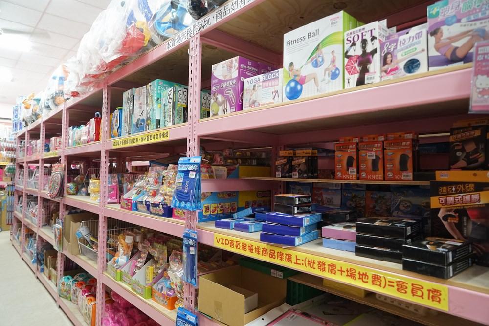 20180704162623 68 - 熱血採訪|亞細亞Toys批發家族 知名品牌玩具特賣開跑 免滿額就批發價 便宜又好買