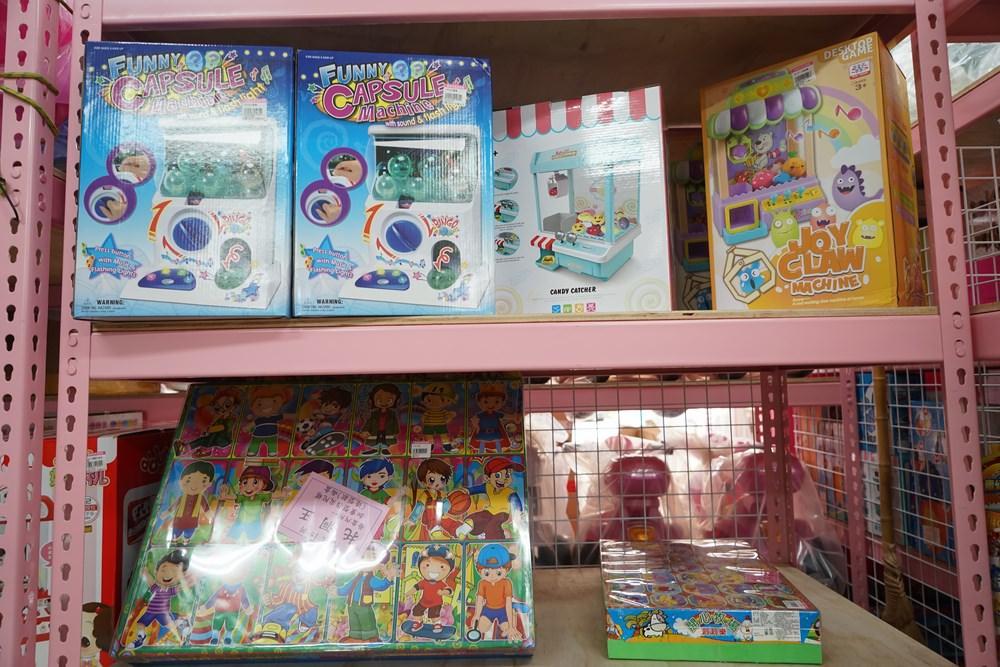20180704162636 20 - 熱血採訪|亞細亞Toys批發家族 知名品牌玩具特賣開跑 免滿額就批發價 便宜又好買