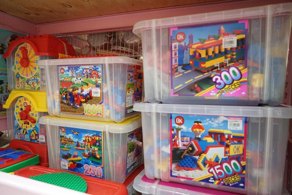20180704162640 66 - 熱血採訪|亞細亞Toys批發家族 知名品牌玩具特賣開跑 免滿額就批發價 便宜又好買