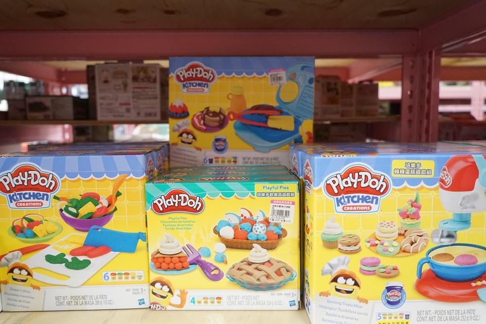 20180704162652 37 - 熱血採訪|亞細亞Toys批發家族 知名品牌玩具特賣開跑 免滿額就批發價 便宜又好買