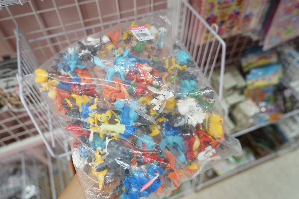 20180704162655 55 - 熱血採訪|亞細亞Toys批發家族 知名品牌玩具特賣開跑 免滿額就批發價 便宜又好買