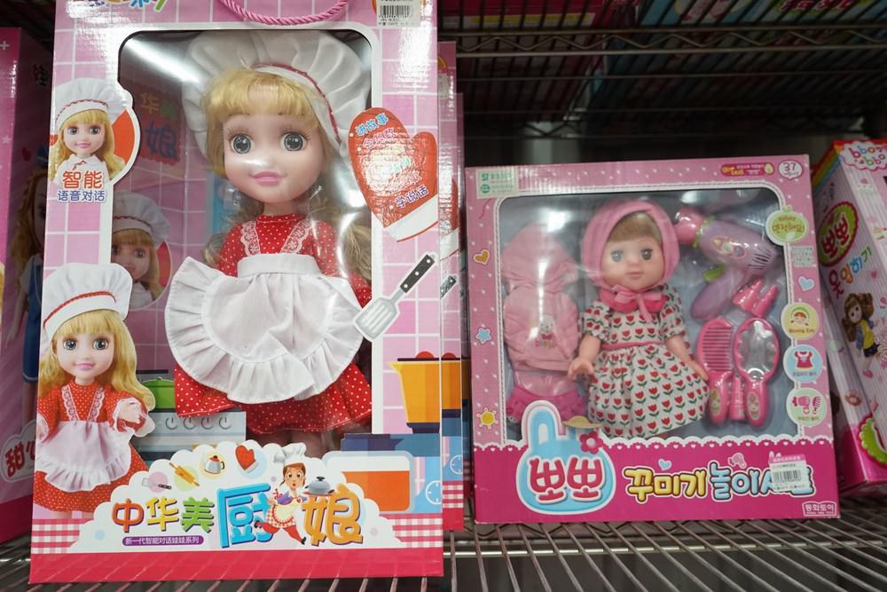 20180704162709 87 - 熱血採訪|亞細亞Toys批發家族 知名品牌玩具特賣開跑 免滿額就批發價 便宜又好買