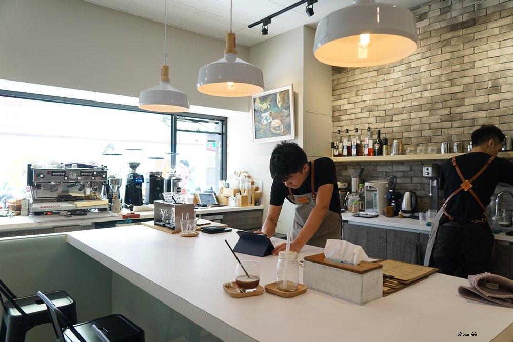 20180716160019 59 - 台中南屯︱超紅的層次感黑糖珍珠拿鐵 J.W. cafe
