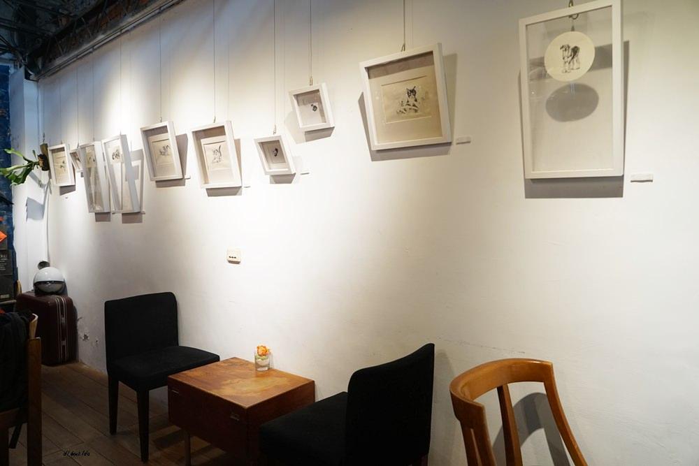 20180717205740 59 - 民生咖啡︱審計新村旁很有味道的老宅咖啡館