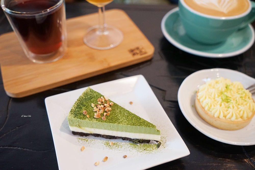 20180717205938 81 - 民生咖啡︱審計新村旁很有味道的老宅咖啡館