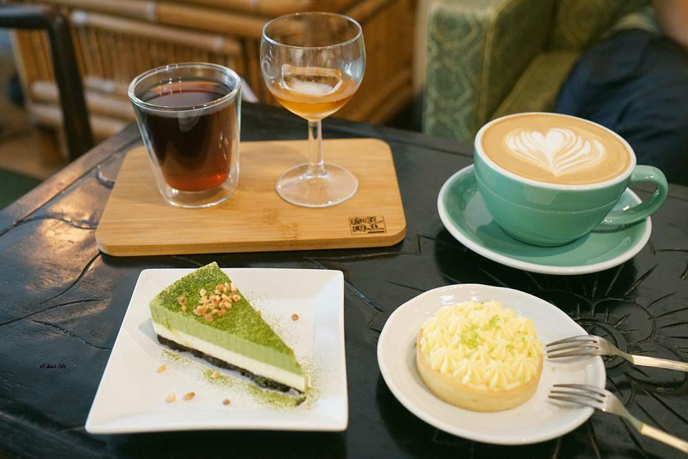 20180717205949 26 - 民生咖啡︱審計新村旁很有味道的老宅咖啡館