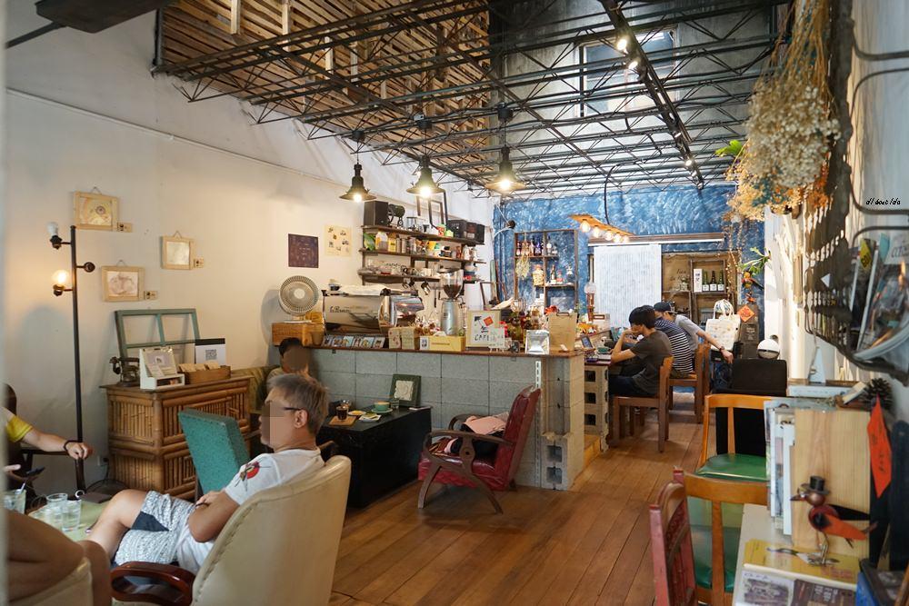 20180717205956 63 - 民生咖啡︱審計新村旁很有味道的老宅咖啡館