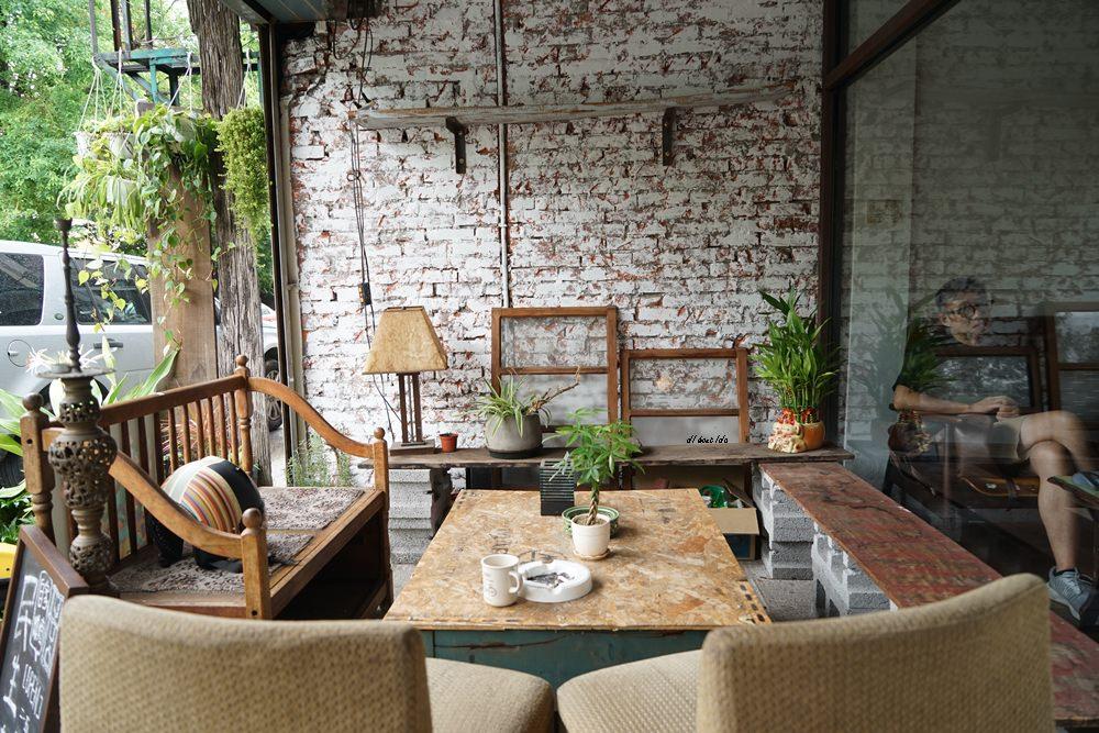 20180717210011 15 - 民生咖啡︱審計新村旁很有味道的老宅咖啡館