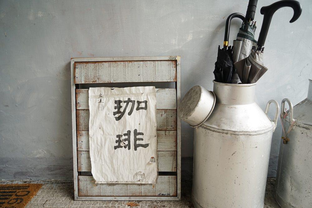 20180717210011 61 - 民生咖啡︱審計新村旁很有味道的老宅咖啡館