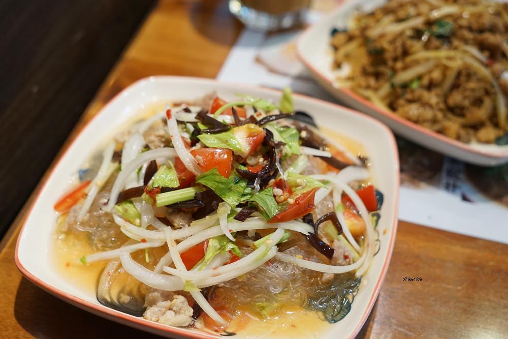 20180729111303 84 - 台中南屯︱一個人也能輕鬆吃泰式料理 泰粉味泰國米粉湯