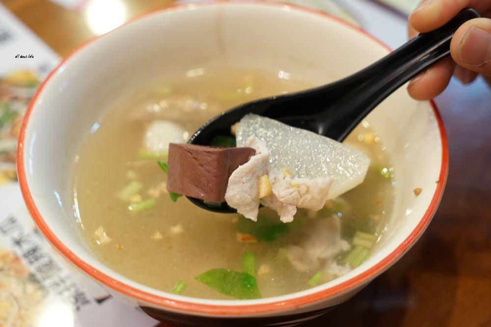 20180729111308 28 - 台中南屯︱一個人也能輕鬆吃泰式料理 泰粉味泰國米粉湯