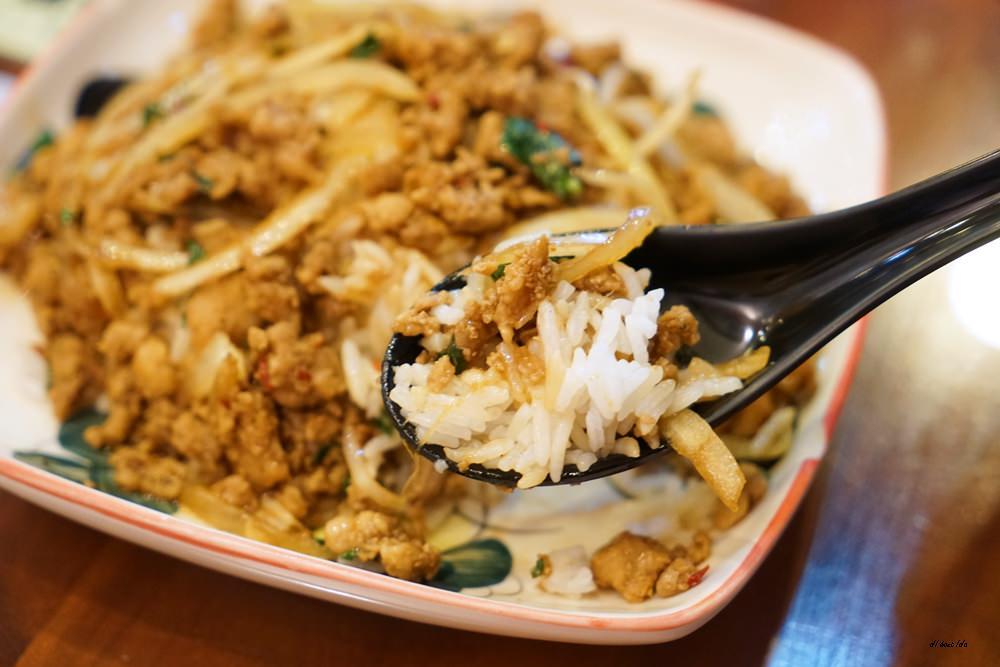 20180729111308 66 - 台中南屯︱一個人也能輕鬆吃泰式料理 泰粉味泰國米粉湯