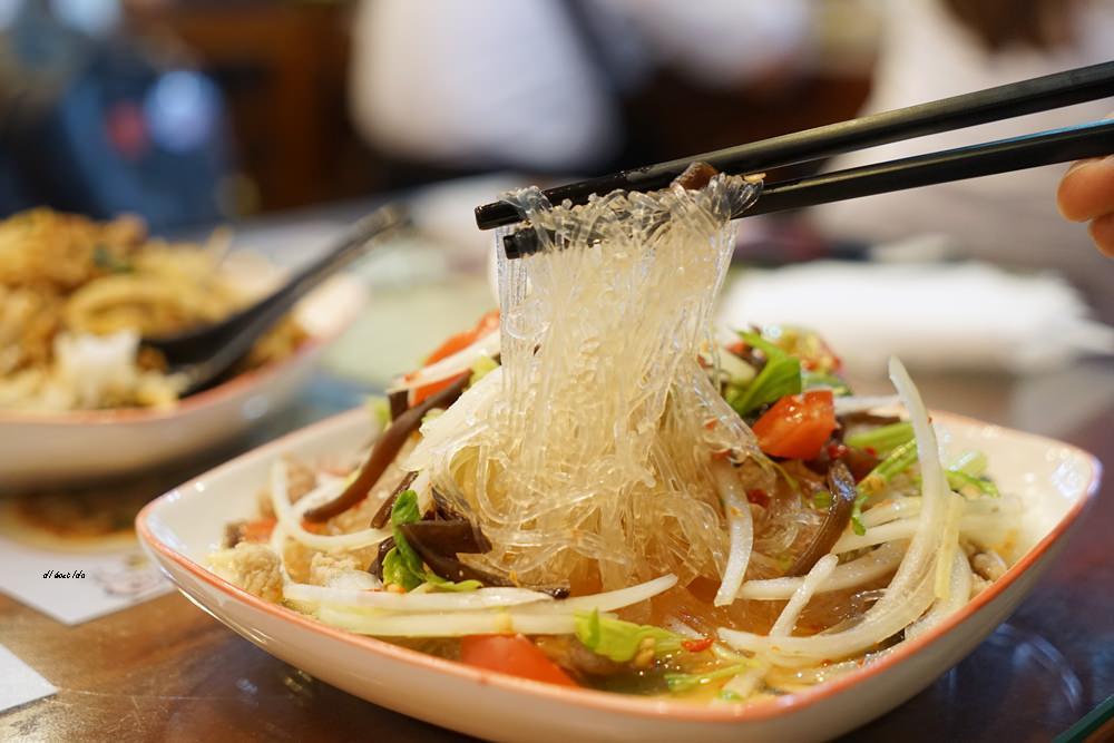 20180729111317 75 - 台中南屯︱一個人也能輕鬆吃泰式料理 泰粉味泰國米粉湯