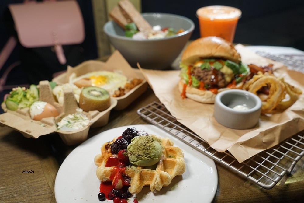 20180917124020 46 - 來吃丹麥穀倉雞蛋盒早午餐│環境與餐點都推薦的台中人氣名店 憲賣咖啡