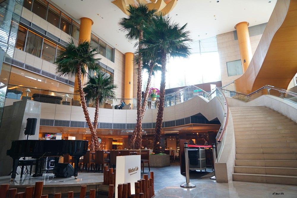 20180925133615 47 - 尾牙聚餐︱裕元花園酒店自助餐 溫莎咖啡廳buffet吃到飽 買餐券卡便宜