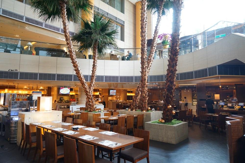 20180925133618 14 - 尾牙聚餐︱裕元花園酒店自助餐 溫莎咖啡廳buffet吃到飽 買餐券卡便宜
