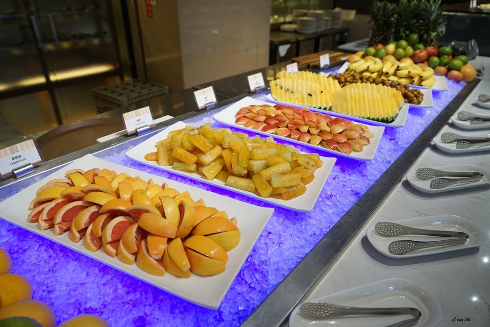 20180925133629 79 - 尾牙聚餐︱裕元花園酒店自助餐 溫莎咖啡廳buffet吃到飽 買餐券卡便宜