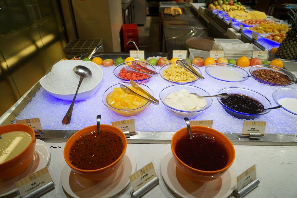 20180925133634 84 - 尾牙聚餐︱裕元花園酒店自助餐 溫莎咖啡廳buffet吃到飽 買餐券卡便宜