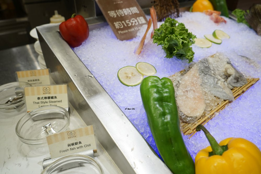 20180925133713 48 - 尾牙聚餐︱裕元花園酒店自助餐 溫莎咖啡廳buffet吃到飽 買餐券卡便宜