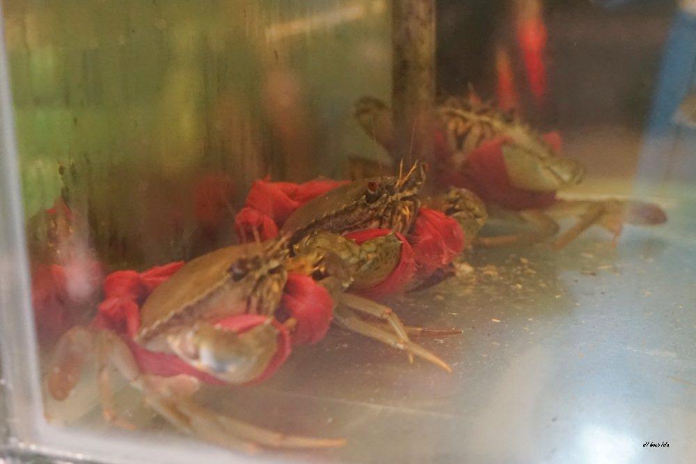 20181023161802 32 - 天冷吃粥│不用花大錢就可以吃新鮮螃蟹粥 波士頓龍蝦海鮮粥 粥堂