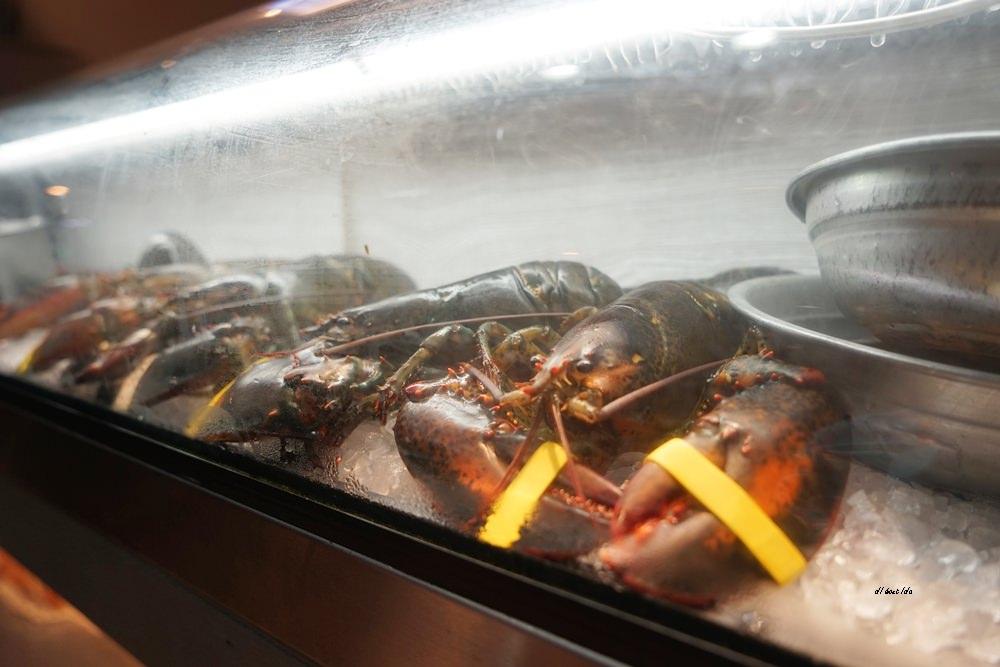 20181023161804 1 - 天冷吃粥│不用花大錢就可以吃新鮮螃蟹粥 波士頓龍蝦海鮮粥 粥堂
