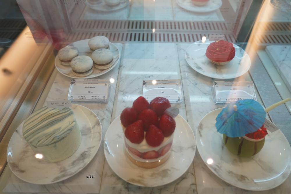20181123103644 100 - 絕美寶石級水晶甜點與大理石蛋糕 Siang Hao Patisserie