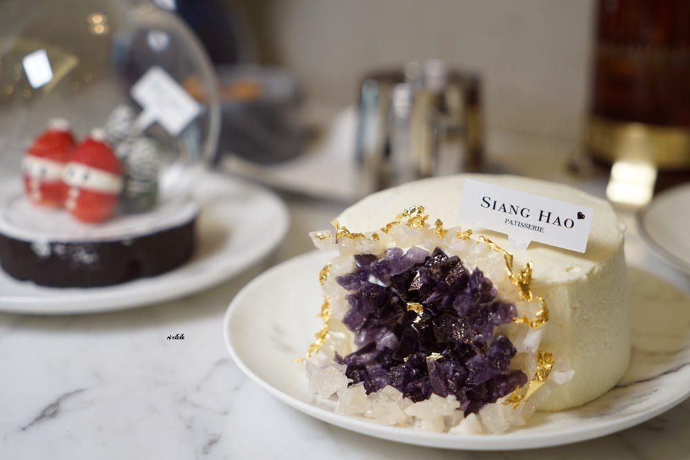 20181123103720 55 - 絕美寶石級水晶甜點與大理石蛋糕 Siang Hao Patisserie